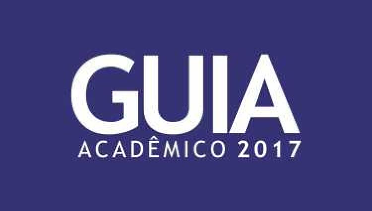Guia Acadêmico UFU - Uberlândia - 1º semestre 2017