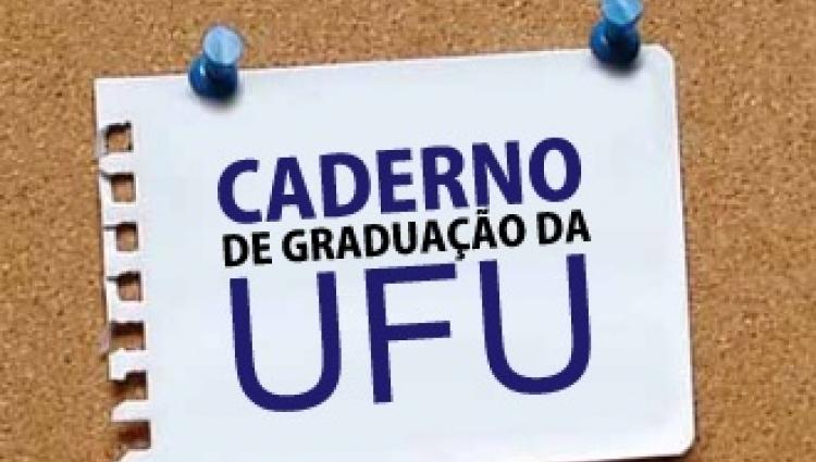 Caderno de Graduação da UFU