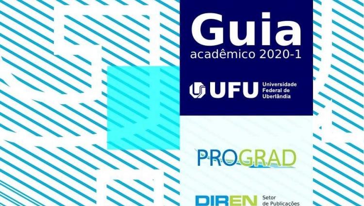 Capa Guia Academico ufu 2020 - 1