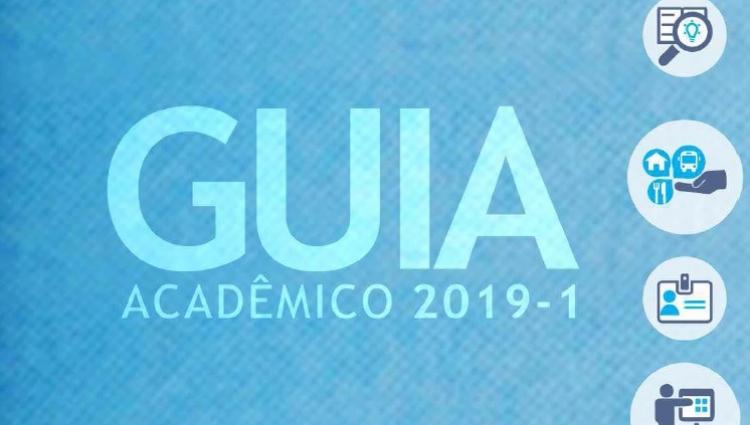 Capa Guia Academico ufu 2019 - 1