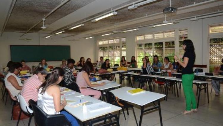 Prograd promove III Curso de Docência Universitária