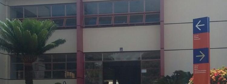 Atendimento ao Estudante - Campus Patos de Minas