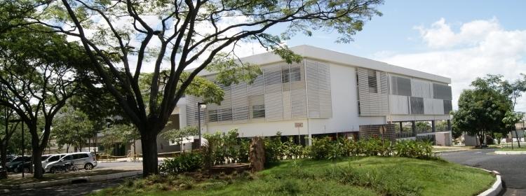Universidade Federal de Uberlândia - Campus Santa Mônica