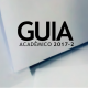 Guia Acadêmico UFU – Uberlândia - 2º semestre 2017