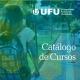 capa Catálogo de Cursos UFU 2 edição