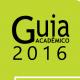 Guia Acadêmico UFU - Patos de Minas - 1º semestre 2016