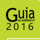 Guia Acadêmico UFU - Ituiutaba - 1º semestre 2016