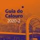 Capa do Guia do Calouro 2020-2