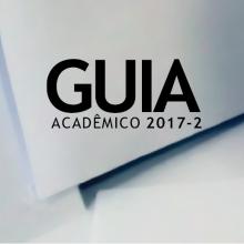 Guia Acadêmico UFU – Monte Carmelo - 2º semestre 2017