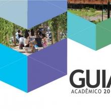Capa Guia Acadêmico UFU 2018-1