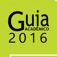 Guia Acadêmico UFU - Uberlândia - 1º semestre 2016