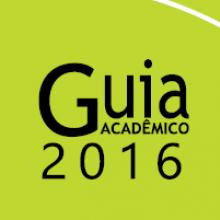 Guia Acadêmico UFU - Monte Carmelo - 1º semestre 2016